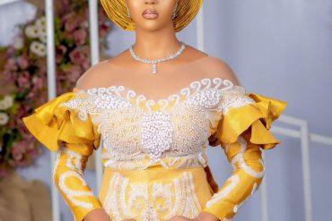 asoebi style asooke