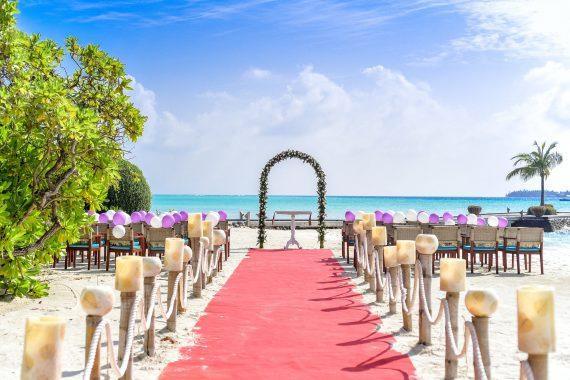 Destination Wedding Maldives