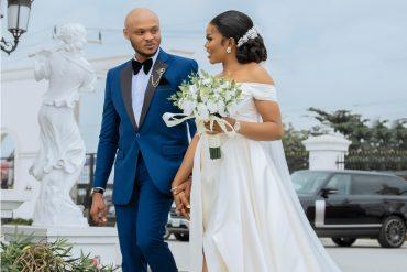 Uju & Udenna's Wedding