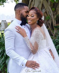 Wedding Planning Lessons From #KDLAGOS2021